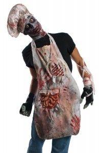 Rubies Zombie Punk Rocker Halloween Fille Nouveau Parti Horreur Costume Robe fantaisie