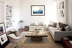 House Tour: A Bright San Francisco Rental | Apartment Therapy
