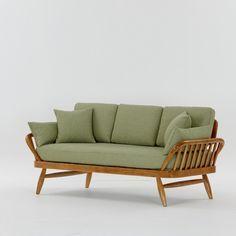 Contemporary and Retro Styled Unique Sofas Ercol Sofa, Ercol Furniture, Room Furniture Design, Retro Armchair, Retro Sofa, Vintage Sofa, Lounge Chair Design, Sofa Design, Interior Design