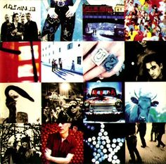 100 Best Albums of the Nineties: U2, 'Achtung Baby' | Rolling Stone