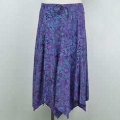 #mexicaliblues.com        #Skirt                    #Batik #Handkerchief #Skirt                         Batik Handkerchief Skirt                            http://www.seapai.com/product.aspx?PID=916722