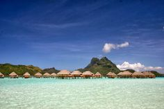Luxury Life Design: The Bora Bora Pearl Beach Resort & Spa