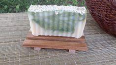 Lemongrass Soap Handmade Soap Vegan Soap by LushSoapofGa on Etsy