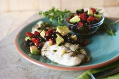 ... , Recipes For Tilapia, Tilapia Ideas, Cooking Seafood, Drink Recipes