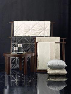 Giorgio Armani's New Home Collection - Armani Casa - Veranda.com