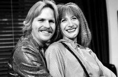 Plattenküche mit Frank Zander und Helga Feddersen