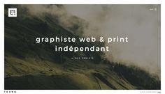 New website : www.emmeranrichard.fr