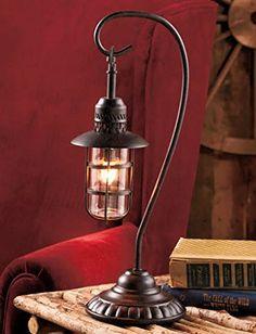 Retro Lantern Table Lamp LDI http://www.amazon.com/dp/B00NJBIDXI/ref=cm_sw_r_pi_dp_Awxtub0FT9WRC