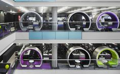 Impressive Beyond Imagination: The Strangest Offices Worldwide Check more at http://oddstuffmagazine.com/imagination-strangest-offices-worldwide.html