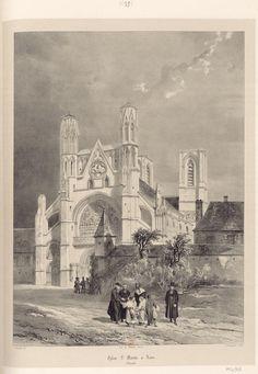 Eglise St Martin à L