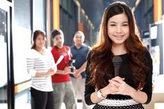 Stamford International University (Thailand) - Programs - Communication Arts