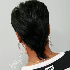 New Bob Haircuts 2019 & Bob Hairstyles 25 Bob Hair Trends for Women - Hairstyles Trends Mohawk Hairstyles, Cute Hairstyles For Short Hair, Black Hairstyles, Curly Mohawk, Braided Mohawk, Updo Hairstyle, African Hairstyles, Hairstyle Ideas, Wedding Hairstyles