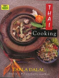 Coconut Rice Noodles ( Thai Recipe)  by Tarla Dalal