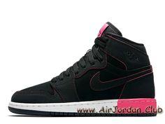 Air Jordan 1 Retro High GG Femme enfant