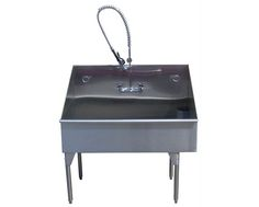 Stainless Steel Dog Grooming Sinks For Your Pet