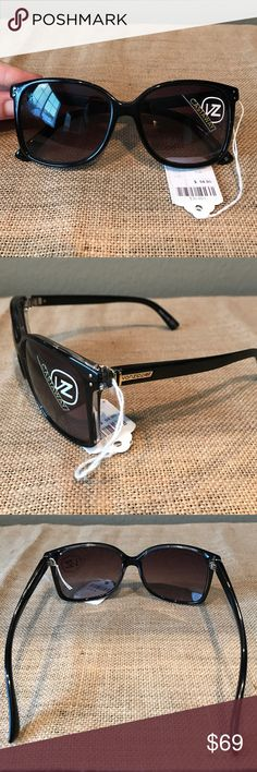5f5b6e6e211 NWT Von Zipper sunglasses NWT Von Zipper castaway sunglasses