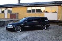 VW Passat 3BG Highline