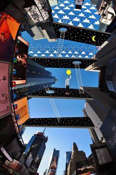Sky Design  New York 2015