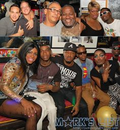 Jamboree Lounge in North Miami, FL is a neighborhood gay bar in the MiMo District and host theme nights. Their Fantasy Thursdays feature hot Go Go dacers, drag performances, the latest in Hip-Hop, and Hosted by Brando.