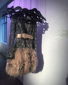 Nothing like a visit to Chanel to see the latest couture collection  via MODERN LUXURY MAGAZINE OFFICIAL INSTAGRAM - Luxury  Lifestyle  Culture  Travel  Tech  Gadgets  Jewelry  Cars  Gaming  Entertainment  Fitness