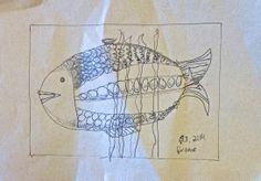Doodlefish - Yvonne
