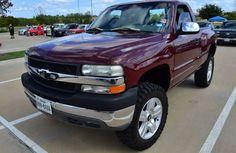 Silverado Single Cab, Chevy Silverado 1500, Chevy Trucks, Broncos, Jeeps, Cars And Motorcycles, Chevrolet, Van, Vehicles