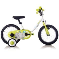 Vélo enfant  14 pouces ELPHAN B'TWIN