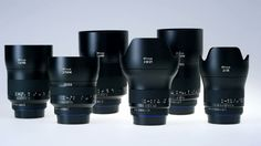 Zeiss has just introduced a brand new full-frame lens family called Milvus, that takes design cues from Otus, but optically builds on the most recent ZE/ZF all-manual still lenses. Nikon Dslr Camera, Photo Lens, Remote Sensing, Zeiss, Videography, Binoculars, Digital, Frame, Cameras