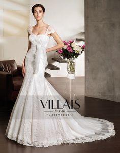 ** NADIR **  VILLAIS - Custom Made  Designed by Sara Villaverde  www.villais.com