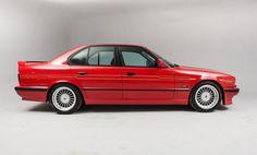 Alpina B10 3.5/1 spec (E34) '1988–92