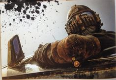 The Art Of Mad Max: Fury Road,