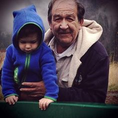 NEZ PERCE ELDER DROWNS AFTER RESCUING 7-YEAR-OLD GRANDSON  The Nez Perce Tribe is mourning the loss of Elmer Crow, Jr., 69, who drowned while saving his 7-year-old grandson the evening of July 26.