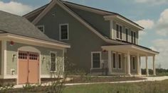 Energy to Spare: NIST Completes Successful Net-Zero Energy House Experiment