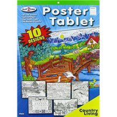 Country Living Poster Tablet CraftyCrocodile http://www.amazon.com/dp/B00WAB6PPQ/ref=cm_sw_r_pi_dp_6qV7wb1ZWQNB3