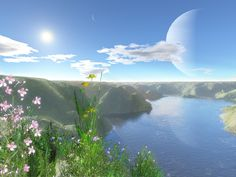 gambar alam yg sangat indah #2