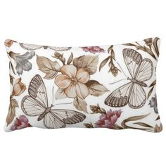 This Deals Butterfly And Flower Colorful Pattern Throw Pillow lowest price for you. In addition you can compare price with another store and read helpful reviews. Buy