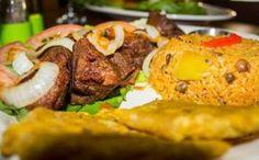 Íconos gastronómicos de Guánica