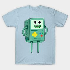 Shop t-shirts, phone cases, hoodies, art prints, notebooks and mugs created by independent artists from around the globe. Adventure Time, Unisex, Hoodies, Happy, Prints, Mens Tops, T Shirt, Shopping, Fashion