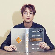 NCT Haechan Donghyuck