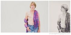 Risultati immagini per breast cancer post biopsy photography project