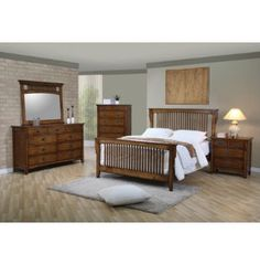Was going to buy this bedroom set the other week.  Still really thinking about it.