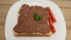 Tatár bifsztek pirítóson Meatloaf, Favorite Recipes, Beef, Food, Meat, Essen, Meals, Yemek, Eten