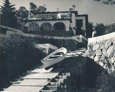 S'Agaró (Girona) | por Biblioteca Facultad de Empresa y Gestión Pública