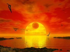 """A new exoplanets discovered by """"citizen scientists"""""""