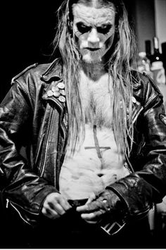 metalfuckingheads:  Hoest from Taake