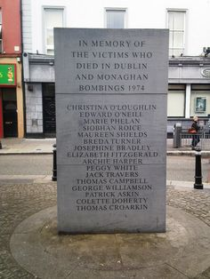 The Worst atrocity of The Troubles | Skibbereen Eagle