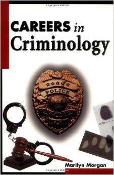 Criminology best undergrad political science