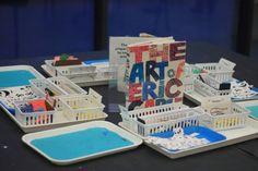 Reggio Emilia Talk at The Eric Carle Museum – October, 2011. « Go Beyond The Classroom
