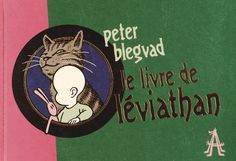 Le livre de Léviathan - Peter Blegvad