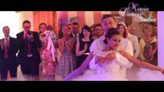 Pierwszy Taniec - inny niż wszystkie!!! Romantyczny, Zmysłowy Po prostu Najlepszy Pierwszy Taniec Ewy & Kamila! Zjawiskowy American Smooth Walc Wiedeński by ...